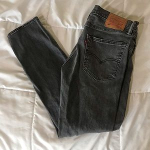 NEW Levi's 502 Taper Fit Jeans Size 32 x 32